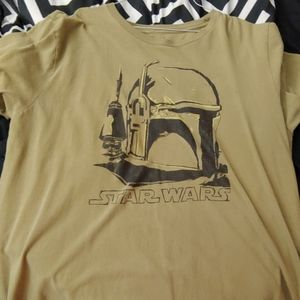 Star wars shirt (offers welcomed)
